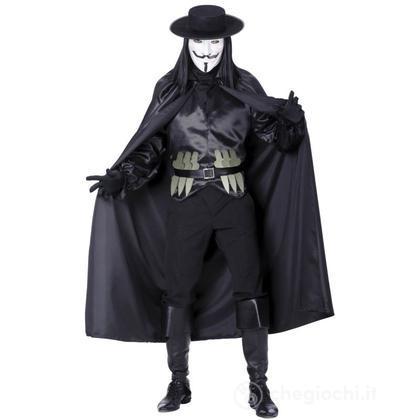 Costume adulto Mister Vendetta XL (81048)