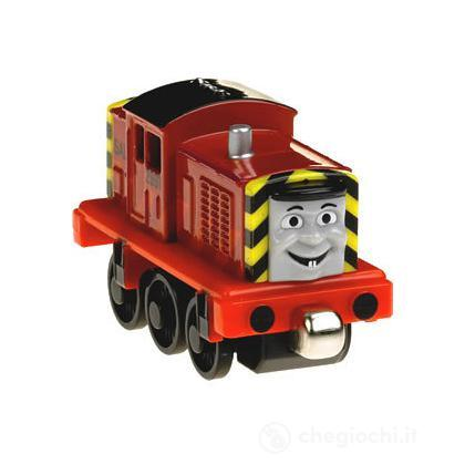 Vagone Thomas & Friends - Salty e il carico di carburante (W2625)