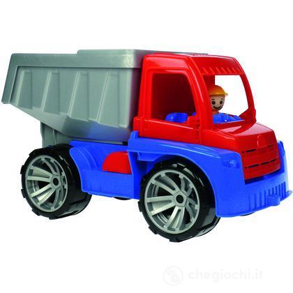 Camion ribaltabile