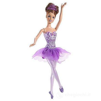 Barbie amiche ballerine (X8823)