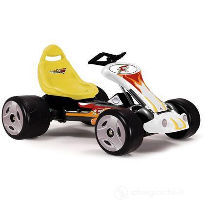 Go-Kart Bianco- Scan 2 Go (CCP15050)
