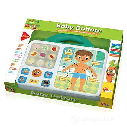 Carotina Baby Dottore (50505)