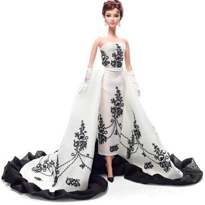 Barbie Audrey Hepburn Sabrina (X8277