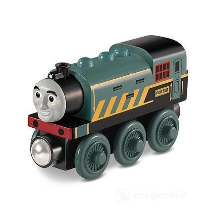 Porter (Legno) Thomas & Friends (BDF98)