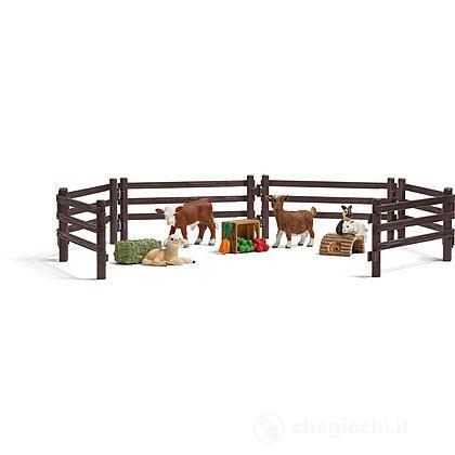 Set Animali Domestici (21052)
