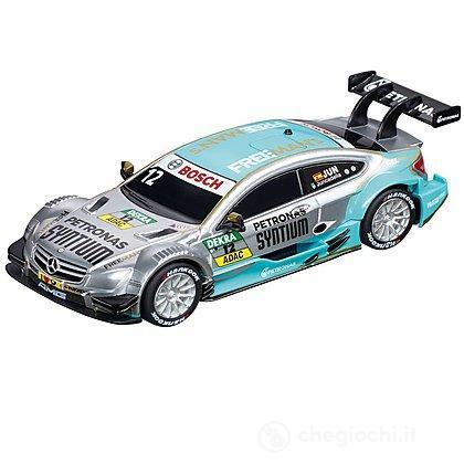 Auto pista Carrera AMG Mercedes C-Coupe DTM