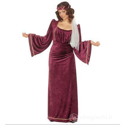 Costume adulto Giulietta M (35052)