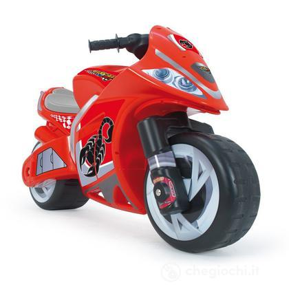 Moto elettrica Motor Bike - Scan 2 Go (CCP15052)