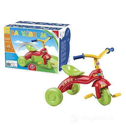 Triciclo Baby Brum