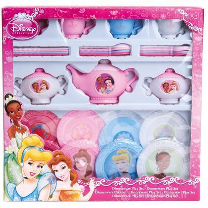 Disney Princess Servizio da Te
