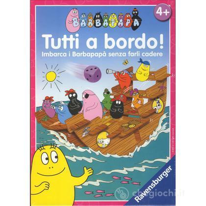 Barbapapà Tutti a bordo (21054)