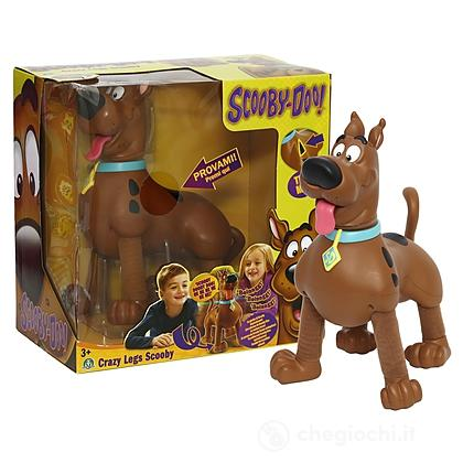 Scooby-Do! Crazy Leg (30004)