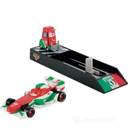 Cars Francesco con lanciatore (BGF09)