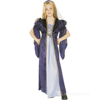Costume Giulietta taglia M (883805)