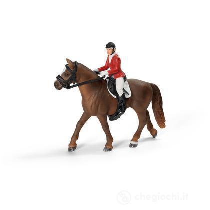 Accessori equitazione salto ad ostacoli (42056)
