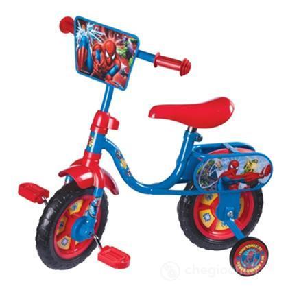 Spider-Man Bicicletta