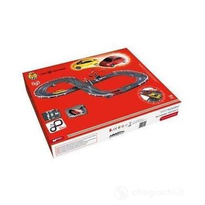 Pista Abarh tributo Ferrari 66058