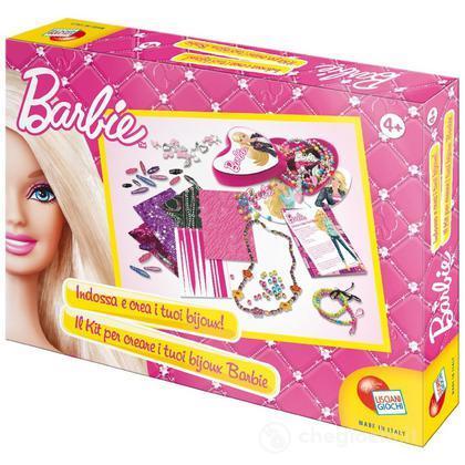 Barbie Crea e Indossa i tuoi Bijoux (40582)