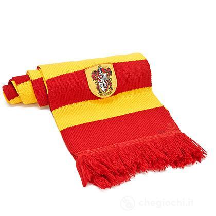 Harry Potter: Sciarpa Grifondoro Giallo - Rosso (CR1002)