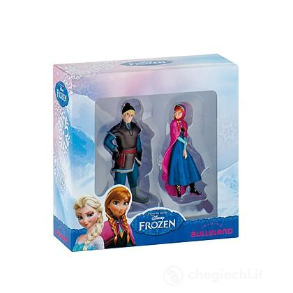 Frozen Kristoff + Anna (13060)
