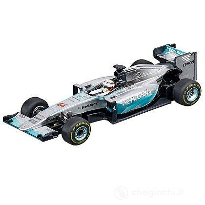 """Auto pista Carrera Mercedes F1 W06 """"L.Hamilton, No.44"""" (20064060)"""