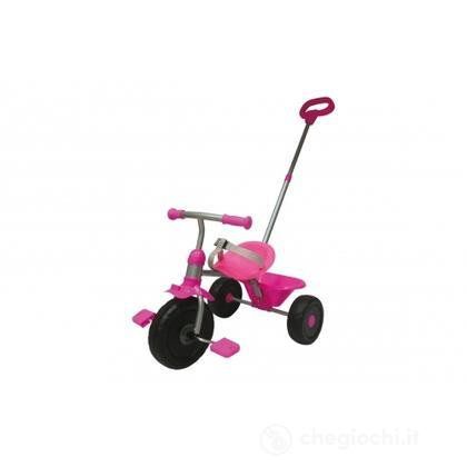 Triciclo Rosa (8060)