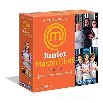 Master Chef Junior (12060)