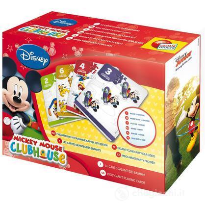 Mickey Carte Giganti In Display (40605)