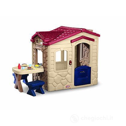 Casa del picnic