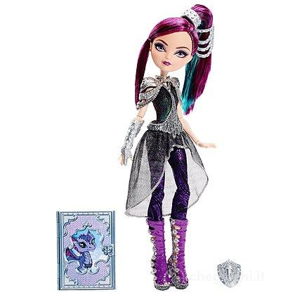 Raven Queen Ever After High Dragon Games (DHF34)