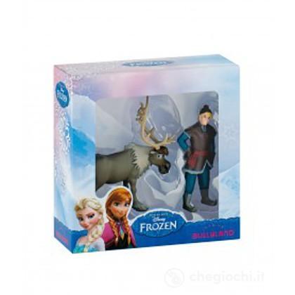 Frozen Sven + Kristoff (13062)