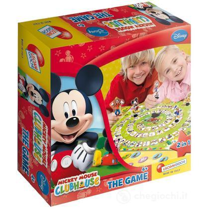 Mickey Mouse Club House il gioco (40629)