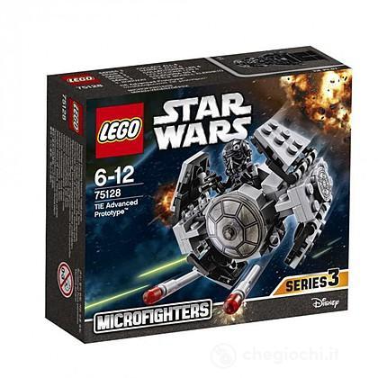 Lego 75128 TIE Advanced Prototype