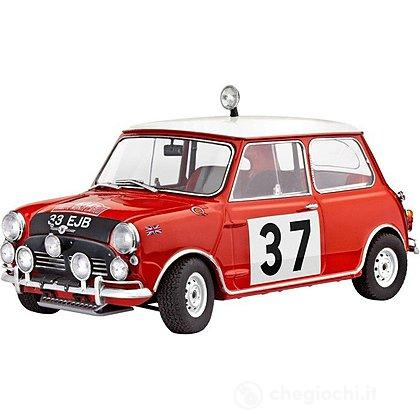 Mini Cooper Winner Rally Monte Carlo 1964 (67064)