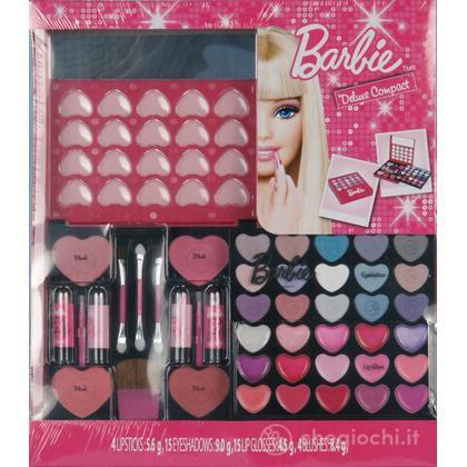 Deluxe Compact cofanetto trucchi Barbie