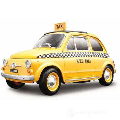 Fiat 500 Taxi (120660)