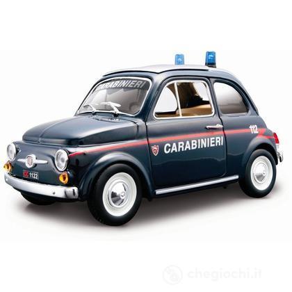 Fiat 500 Carabinieri (120680)