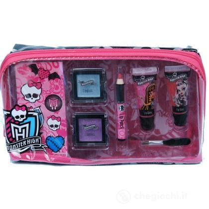 Cosmetic Bag Monster High
