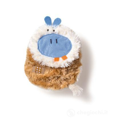 Comforter Caldo/Freddo Ippopotamo