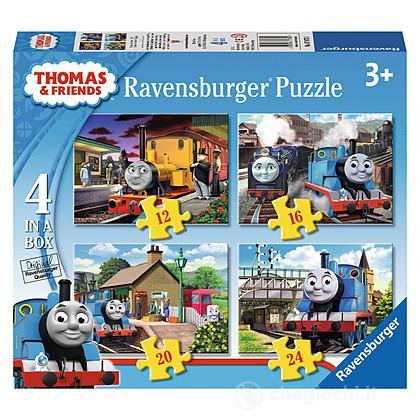 Thomas & friends (7070)