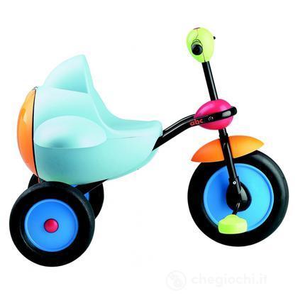 Triciclo Abc jet trike