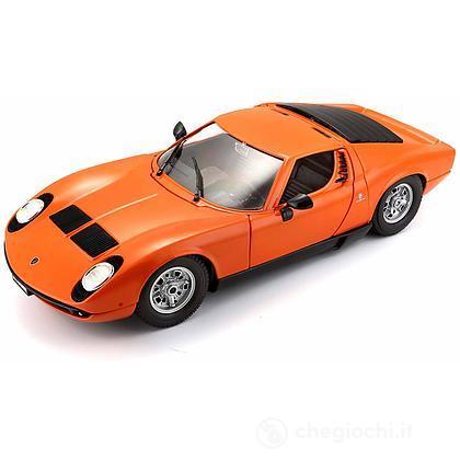 Lamborghini Miura 1:18