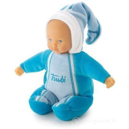 Bambola Azzurra