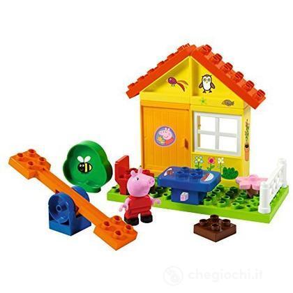 Peppa Pig Costruzioni scatola media