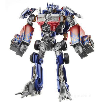 Transformers 3  - Ultimate Optimus Prime