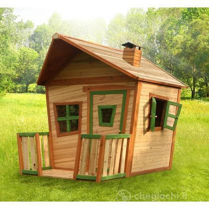 Casetta in legno Playhouse Jesse