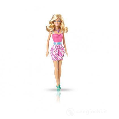 Barbie con anello (T7586)
