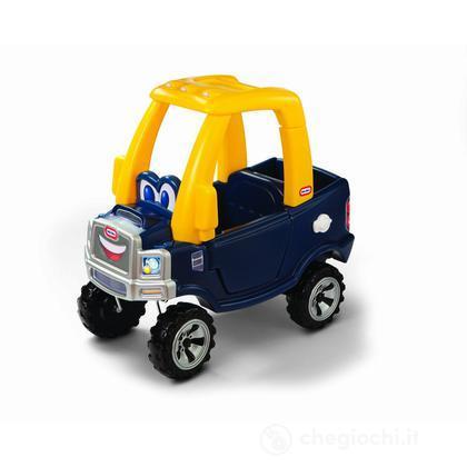 Cozy pick up automobiline a pedali (62744)
