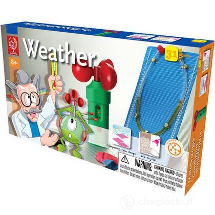 Go Weather (IP32355)