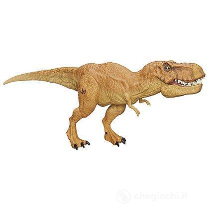 Jurassic World Dinosauro T-Rex gigante